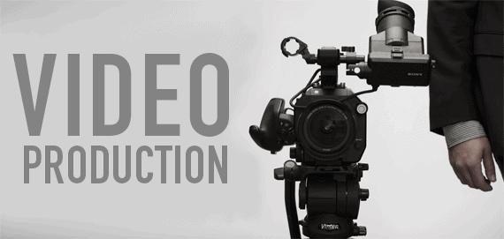 Houston video production company